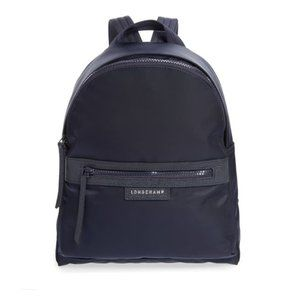 Longchamp Le Pliage Small Neo Backpack - Navy